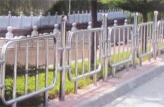 不锈钢护栏系列